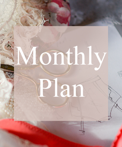 Paper to Prototype Monthly Plan