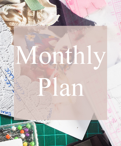 Prototype to Factory Monthly Plan